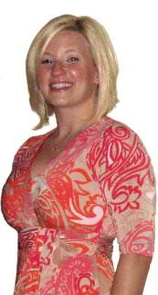 Alison Krejny - To The Pointe Dance Marketing